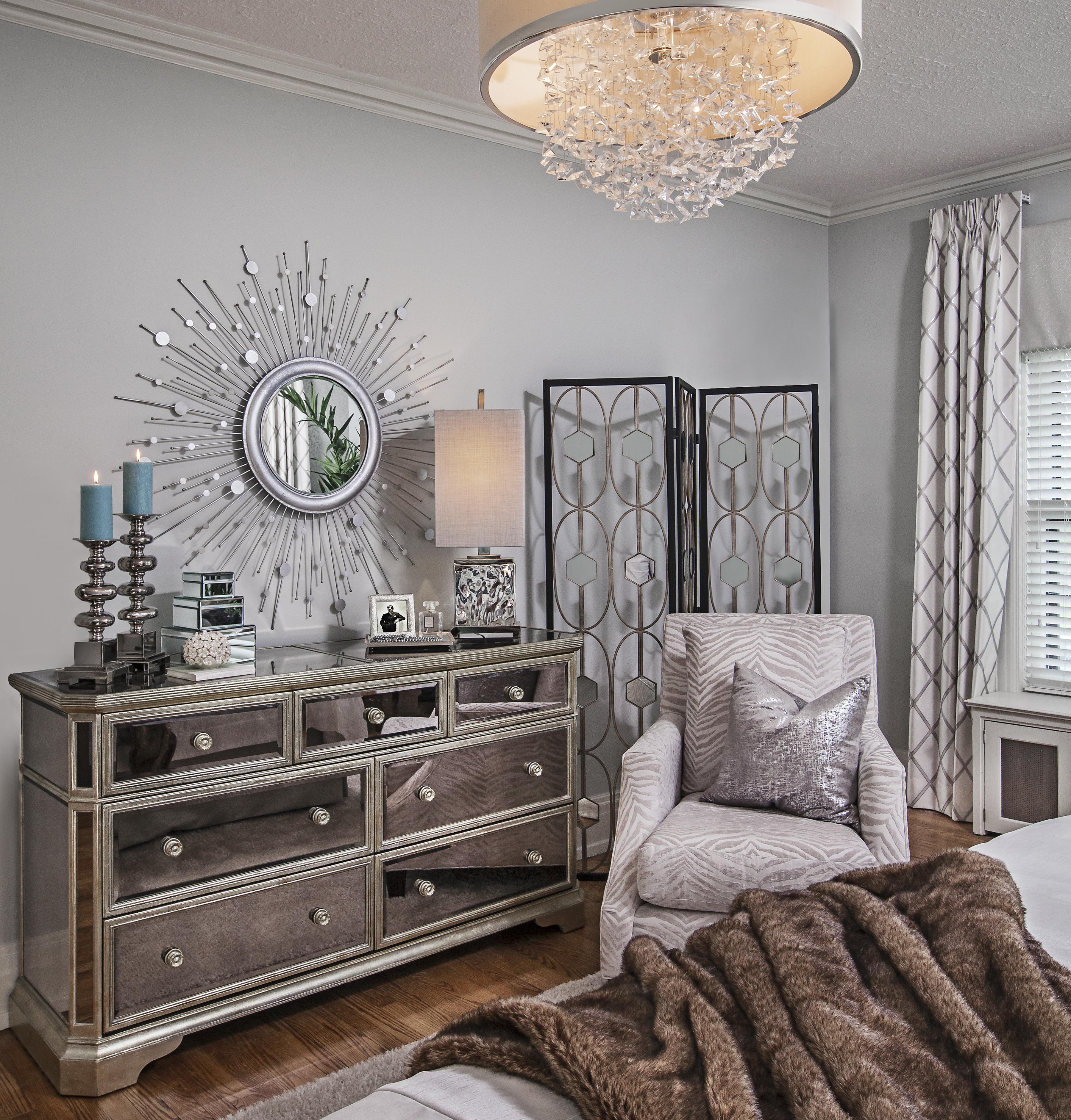 Glamorous Kids Bedroom Interior Design Ideas